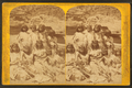 Kai-vav-its, a tribe of Pai Utes living on the Kai-bab Plateau near the Grand Cañon of the Colorado in Northern Arizona - group of women in full dress, by Hillers, John K., 1843-1925.png