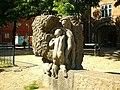 Kai Nielsen statue, Blågårds Plads.jpg