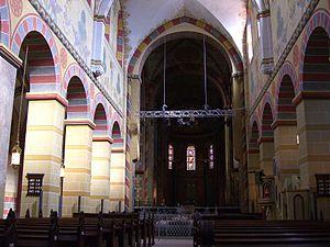 Königslutter - Church interior