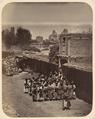 Kalandar Sect. Kalandars Begging in the Street WDL10873.png