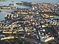 Kallio district from air.jpg