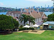 Tivoli, Rose Bay NSW