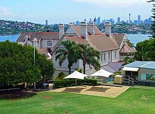 Kambala School School in Australia