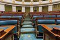 Kamer van Volksvertegenwoordigers, Paleis der Natie, Brussel (3).jpg