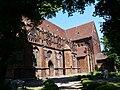 Kamien Pomorski - katedra zewnatrz 03.JPG