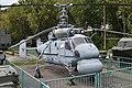 Kamov Ka-25Ts '101 yellow' (38123232444).jpg