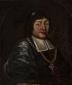 Kanstantyn Kazimier Bžastoŭski. Канстантын Казімер Бжастоўскі (XVIII).jpg