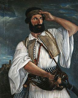 Kapetan Gkouras