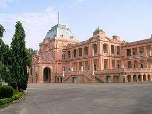 Kapurthala - Sainik School, Kapurthala