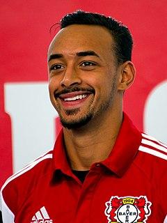 Karim Bellarabi German professional footballer