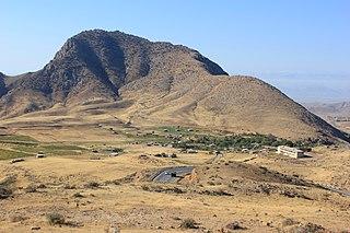 Karki, Azerbaijan Place in Nakhchivan, Azerbaijan