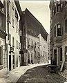 Karl Hintner Salzburg Altes Stieglbräu-Gasthaus 1909 01.jpg