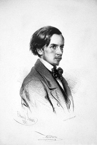 Eduard Kaiser - Image: Karl Maria Kertbeny