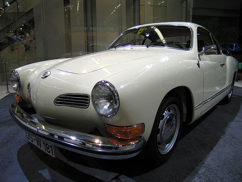 Datei:Karmann Ghia Replica (IAA 2005).jpg