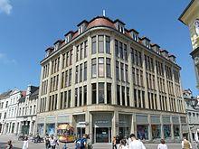 599cd9a8789dd Karstadt-Stammhaus in Wismar
