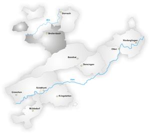 Thierstein District Wikipedia