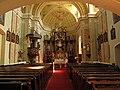 Kath. Pfarrkirche hl. Urban in Wimberg - innen.jpg