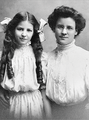 Katharine Briggs and and her daughter Isabel Briggs-Myers.png