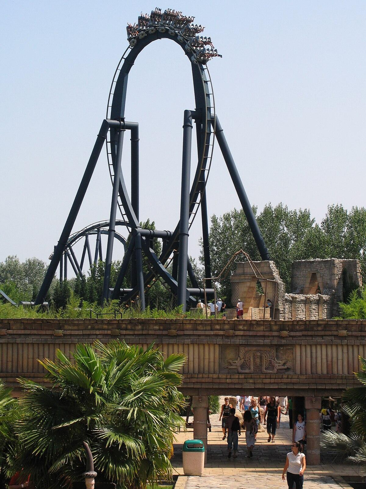 Katun Roller Coaster Wikipedia