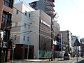 Kawasaki Shinkin Bank Noborito Branch.jpg