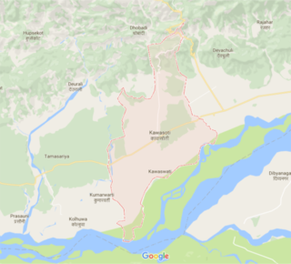 Kawasoti Kawasoti Municipality in Gandaki Pradesh, Nepal