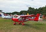 Keiheuvel Aeroprakt A-22 Vision OO-H01 02.JPG
