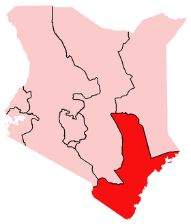 Image illustrative de l'article Côte (province du Kenya)