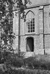 kerk, ingang zuid-zijde - waspik - 20250268 - rce