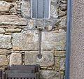 Kersland Castle embrasure, Dalry, North Ayrshire, Scotland.jpg