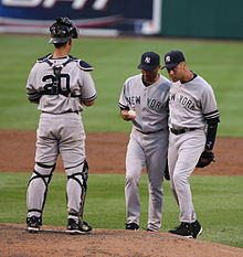 new york yankees wikipedia
