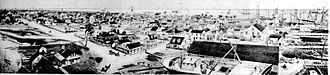 Key West, Florida - Key West, ca. 1856