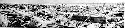 Key west 1856