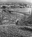 Kilátás a Szabadság híd felé. Fortepan 17183.jpg