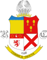 Kilkenny College Coat of Arms (Unofficial).svg