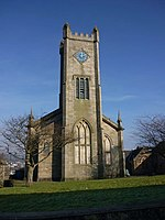 Kilsyth Parish Church