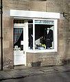 Kilt shop, Gifford - geograph.org.uk - 150459.jpg