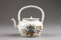 Kinesisk tekanna från 1800-talet - Hallwylska museet - 95733.tif