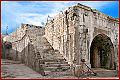 King's Bastion refurbishment left flank access.jpg