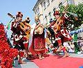 King David dancing.JPG