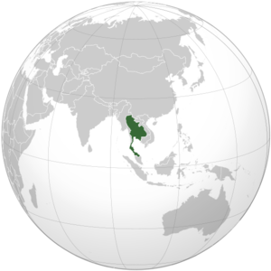 Thailand in World War II - Thailand during World War II