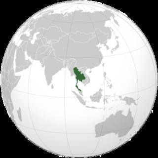 Thailand in World War II involvement of Thailand in World War II