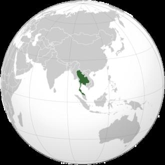 Thailand in World War II - Thailand during World War II