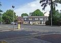 Kingsdowne Road - geograph.org.uk - 1458025.jpg