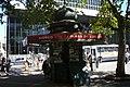 Kiosko en Plaza los Treinta y Tres Orientales - panoramio.jpg