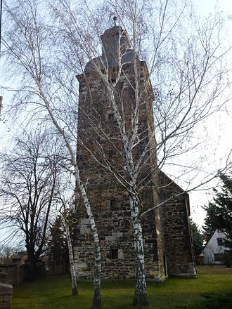 Wengelsdorf - Church