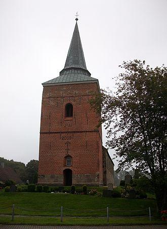 Padingbüttel - St. Matthew Church