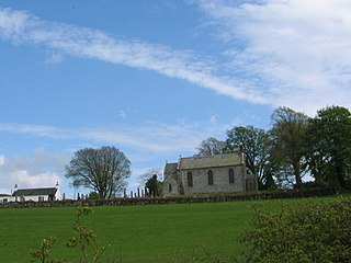 Kirkton, Scottish Borders village in United Kingdom