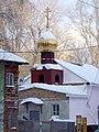 Kirovskiy rayon, Samara, Samarskaya oblast', Russia - panoramio - Юрий Глазков (25).jpg