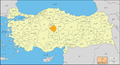 Kirsehir-Provinces of Turkey-Urdu.png