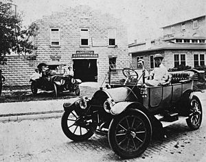 Kissimmee, Florida - Kissimmee Automobile Company, 1910s